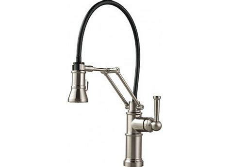 consumer reports kitchen faucets brizo artesso articulating faucet faucent reviews