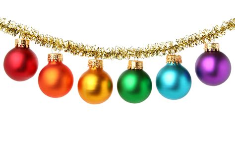 christmas balls garland myideasbedroom com