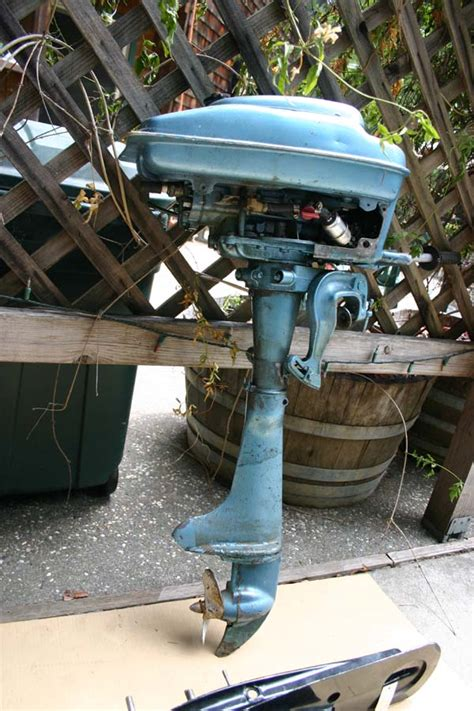 Outboard Boat Motors Craigslist by Mercury Outboard Motors Craigslist Used Outboard Motors
