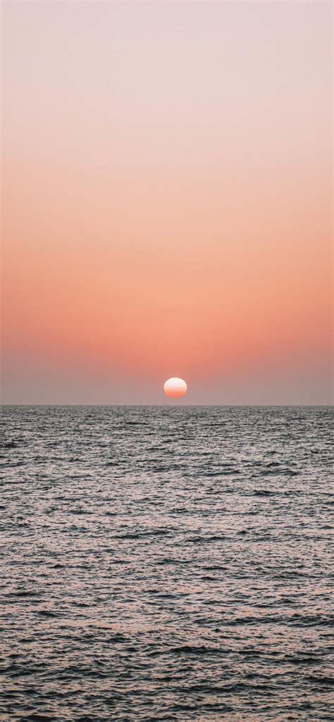 Sunrise Phone Wallpaper 1080x2340 014