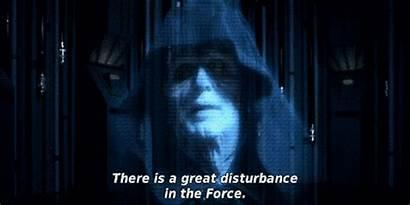 Wars Kevin Smith Force Jedi Disturbance Last