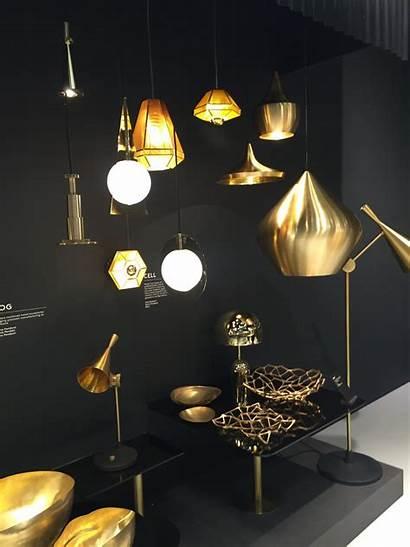 Fixtures Lighting Brass Fixture Copper Dixon Attention