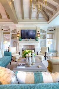 16, Living, Room, Interior, Design