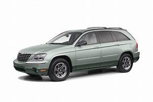 2004 Chrysler Pacifica Information