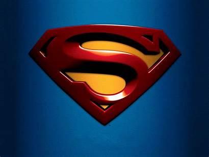 Superman Cool Background Wallpapers Desktop Cartoon Laptop