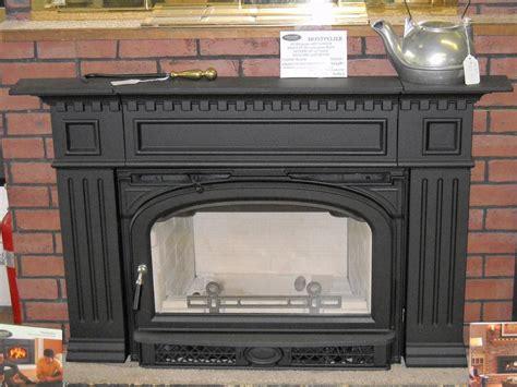 Fireplace Village Wood Burning Insert Vermont Castings