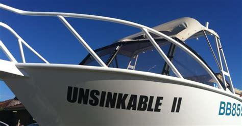 Yacht Jokes by Jokes N Pictures Unsinkable Ii Yacht