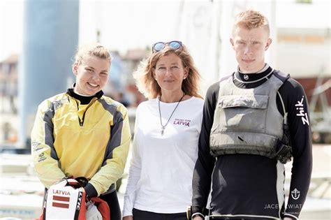 Pasaules jaunatnes čempionātā Latviju pārstāvēs Ēlerte un ...