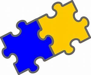 Puzzle Cliparts - The Cliparts