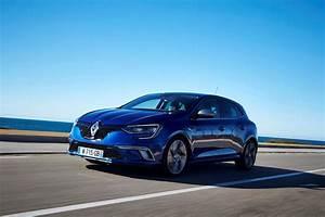 Argus Automobile Renault : renault m gane gt 2016 prix quipements fiche technique photo 28 l 39 argus ~ Gottalentnigeria.com Avis de Voitures