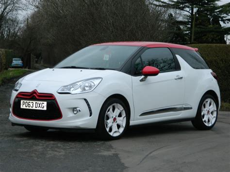 Citroen Ds3 For Sale by Used Citroen Ds3 For Sale