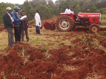 colleges offering agricultural engineering certificate