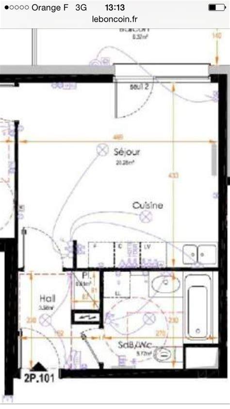 meuble haut cuisine cuisine ouverte comment aménager quand il y a peu d 39 espace
