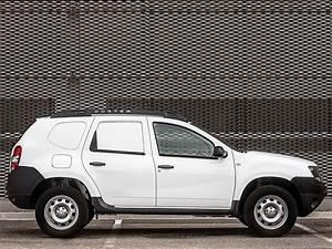 4 4 Dacia : le dacia duster van volue ~ Gottalentnigeria.com Avis de Voitures