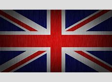 UK Flag Wallpaper ·①
