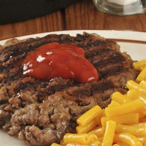 hamburger steak this hamburger steak recipe is a great meal that kids will enjoy hamburger steak recipe from