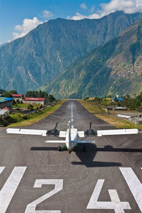 worlds scariest airports  fly