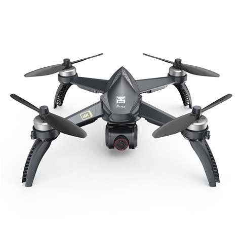 drone  camera ultra hd rc quadcoptere fpv wifi noir