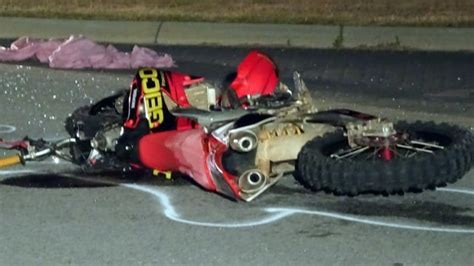 Perth Man Charged Over Fatal Dirt Bike Crash