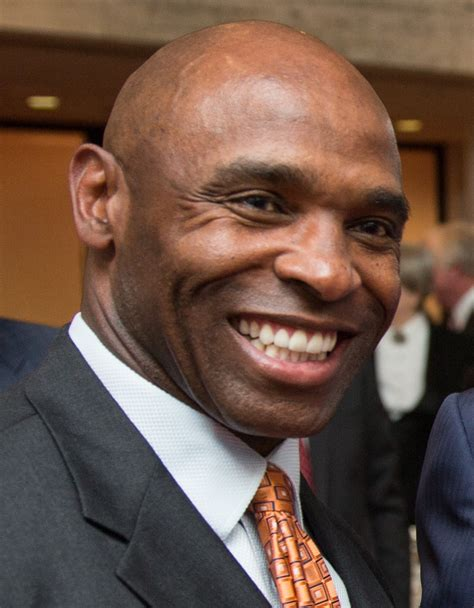charlie strong wikipedia
