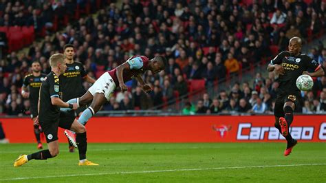 Aston Villa vs Manchester City - match in pictures ...