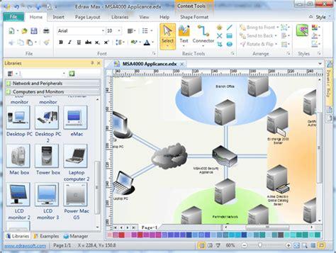 lan map software mixeless
