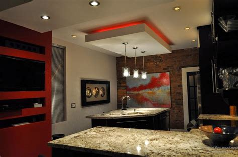 drop ceiling design plasterboard suspended ceiling systems for the kitchen