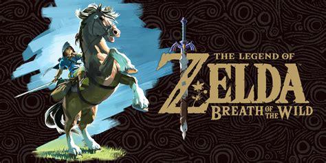 The Legend Of Zelda Hub Games Nintendo