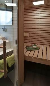 Saunabad Großer Teich : das asymmetrische saunabad wenker b derwerkstatt die faszination bad neu erleben ~ Frokenaadalensverden.com Haus und Dekorationen