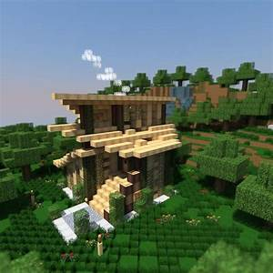 1000+ images about Minecraft on Pinterest | Cool houses ...