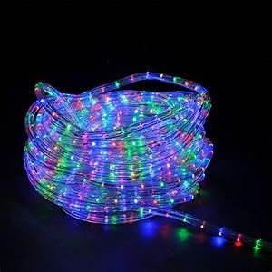 Guirlande Lumineuse Boule Exterieur : guirlande lumineuse led exterieur inspirant guirlandes electriques pas cher guirlande boules ~ Preciouscoupons.com Idées de Décoration