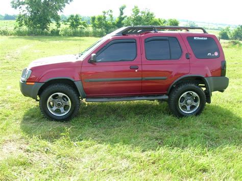 nissan xterra lift kit kyzaccummins 2002 nissan xterra specs photos