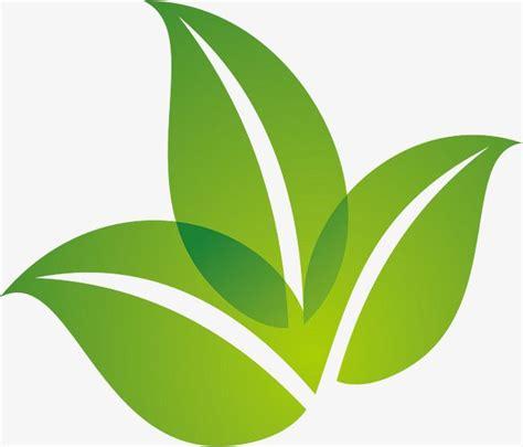 Spring Green Leaf Design Leaf logo Green leaf