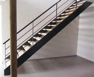 Escalier Extérieur Métallique by Escalissime Nos Escaliers Escaliers 195 Limons M 195