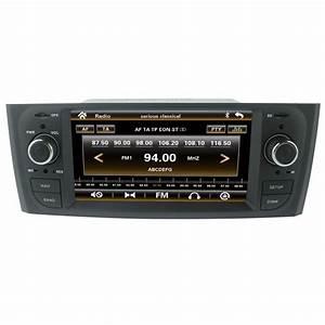 Fiat Grande Punto Radio : cheapest car radio gps for fiat grande punto linea old ~ Jslefanu.com Haus und Dekorationen