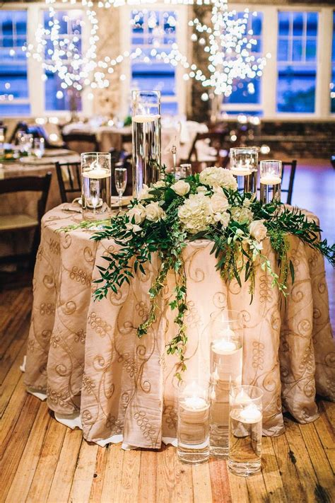 17 Best Images About Wedding Sweetheart Table On