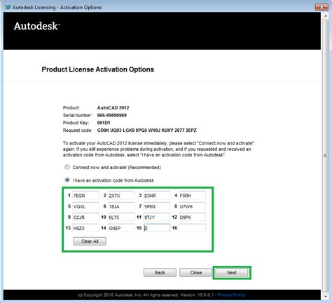 Autocad 2010 Serial Number Request Code Serial Serials