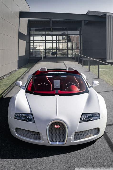 bugatti veyron grand sport vitesse  hd desktop wallpaper