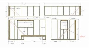 Our Tiny House Floor Plans  Construction Pdf Only