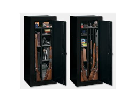 stack on 18 gun cabinet review stack on convertible steel security 18 gun cabinet mpn