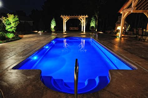 pool led lights accessories four seasons pools llc