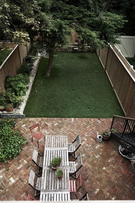 Backyard Grass by Artificial Grass The Pros And Cons