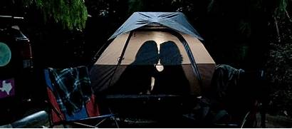 Tent Camping Gifs Juveniles Acampar Sexo Conselhos