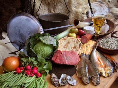 viking cuisine viking food