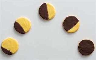 Cookies Solar Eclipse