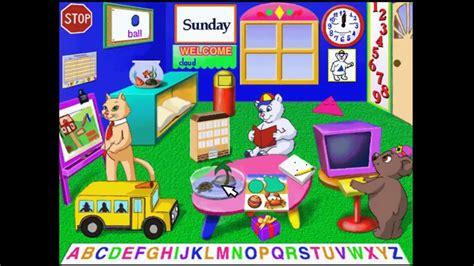 Jumpstart Preschool Pc Gameplay