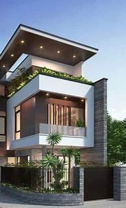 29 Best Modern Dream House Exterior Designs You Will Amazed
