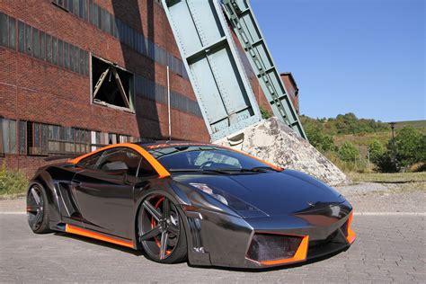 And Lamborghini by Performance Updates Lamborghini Gallardo