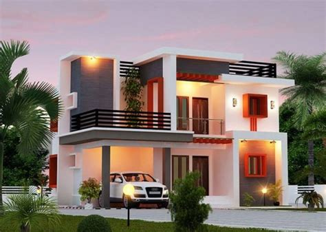 Home Design Ideas Elevation by Beautiful Home Front Elevation Designs And Ideas