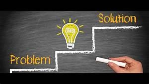 Como Solucionar Para Siempre Tus Problemas De Dinero